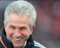 heynckes confirms 'offers from abroad'