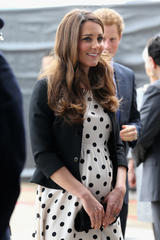 Fashion Lessons Learned From Kate Middleton's Maternity Style