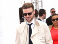 Best Dressed: Justin Timberlake at the Cannes Film Festival