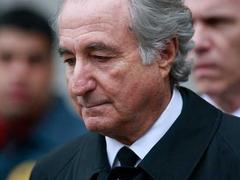 BERNIE MADOFF: I Was Responsible For My Son's Death And I Can't Sleep