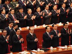 the growth of collective leadership in china hurts chances for political reform