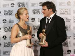 reese witherspoon and joaquin phoenix are making another movie together