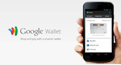 Google Wallet Rolls Out To More Android Smartphones Enabling Secure NFC Payments