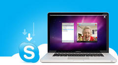 Skype For Mac Update Adds Enhanced Chat And More