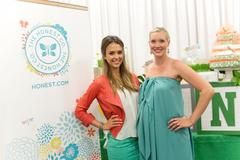 Brentwood Resident Wins Dream Baby Shower With Jessica Alba