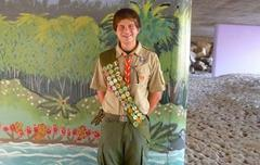 San Diego Teen Eagle Scout Weighs in on Resolution to Allow Gay Scouts