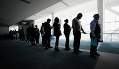 State Department of Labor: Unemployment Rate at Its Lowest Since December 2008