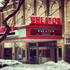 Wheaton Grand Theater 'Miracle Workers' Fundraising for 2014 Opening