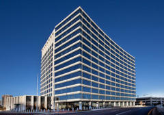 Three White Flint North Gets LEED Gold