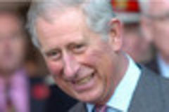 Prince Charles brings new hope to Burslem's Wedgwood Institute