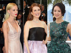 Cannes 2013 red carpet style hits and misses