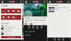 Google wants YouTube app pulled from Windows Phone Marketplace and handsets