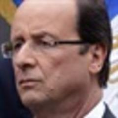 Hollande troubled by France recession