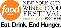 Food Network New York City Wine & Food Festival Presented by FOOD & WINE Announces 2013 Event Line-Up and Moves its Central Hub to Midtown West